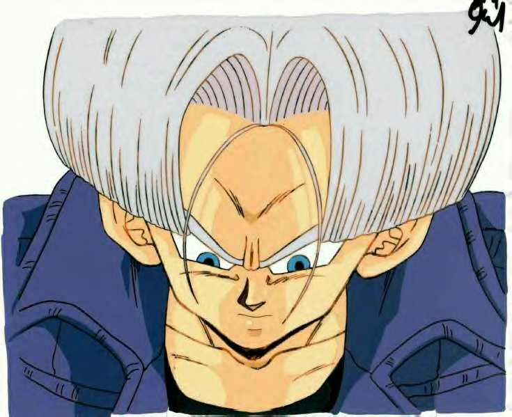 Extreme CloseuUp of Trunks!!!!